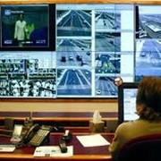 Система видео наблюдения за банками
