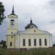Реставрация архитектурных памятников фото