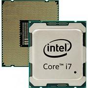 Процессор Intel Core i7 - 6800K OEM фото