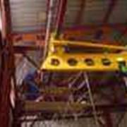 Ремонт мостовых кранов фото