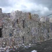 Шредирование.Утилизация отходов. Утилизация_отходов фото