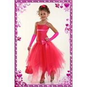 Прокат детских нарядных платьев фото