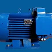 Электродвигатели крановые, WEM electric 4MTKM 225 L8 фото
