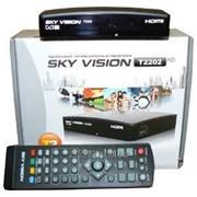Цифровые телевизионные приставки и антенны. фото