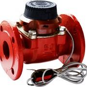 Счетчики воды турбинные СВГ - 100 фото