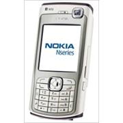Мобильный телефон Nokia N70 фото