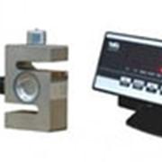 Эл. динамометр сжатия ДЭП1-1Д-10С-2 фото