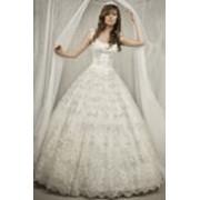 Свадебное платье Lux(Люкс) фото