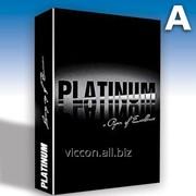 Бумага для принтера platinum forpus A4, 500 листов, 80 гр/м FO40100 фото