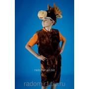 Анимационный костюм Лось С1072 фото