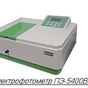 Спектрофотометр ПЭ-5400ВИ фото