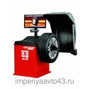Балансировочный автомат Galaxy Plus фото