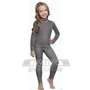 Комплект термобелья для девочки BARRACUDA фото