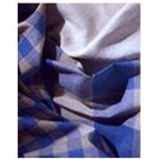 Льняные ткани фото