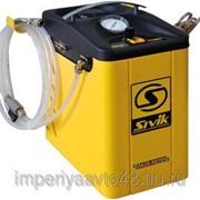 Установка для замены жидкости в тормозной системе КС-122 фото