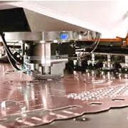 Импульсная штамповка металлов