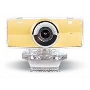 Веб-камера GEMIX F9 yellow фото