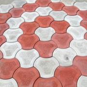 Тротуарная плитка в Казахстане купить фото