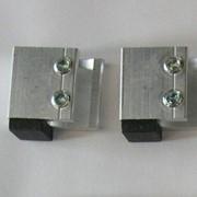 Стопоры, ограничители хода на несущую балку для Автоматической двери Dorma ES200 фото