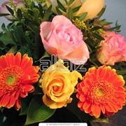 Доставка цветов Донецк фото