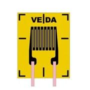 Тензорезистор Одиночный Прямоугольный П1 фото
