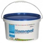 Краска для внутренних стен KEMOPOL (Кемопол) фото