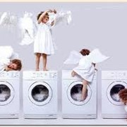 Ремонт стиральных машин LG в Алматы фото