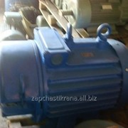 Электродвигатель MTF фото