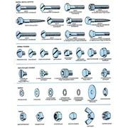 Предлагаем метизную продукцию (крепеж, электроды, гвозди, болты, шпильки, гайки, шайбы, дюбеля)