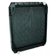 Радиатор охлаждения МАЗ 64221-1301010-10 двс ЯМЗ-8421 4-рядный ШААЗ фото