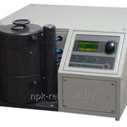 Индукционная вакуумно-компрессионная литейная установка УЛВК-30А + МАВО-2 фото