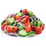 Доставка еды - Овощи по-домашнему фото