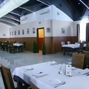 """Банкетный зал ресторана """"AN-2"""" фото"""