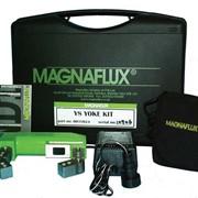 Магнитный контроль фото