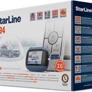 АвтосигнализацияStarLine B94 GSM GPS фото