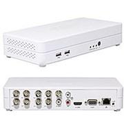 Видеорегистратор цифровой 8-ми канальный DVR-ST608 фото