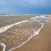 Базы отдыха на Азовском море Белосарайская коса фото