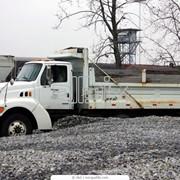 Доставка грузов автомобильным транспортом фото