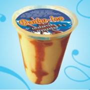 Мороженое в пластиковых стаканчиках Фанки Ice фото
