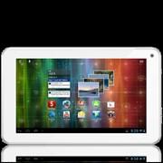 """PMP3670B_RD MultiPad 7.0 Ultra+ Prestigio планшетный ПК, ARM Cortex A8, 7"""" \ 17.8 см, 512 Mb\4 Gb, C фото"""