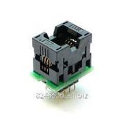 Микросхема MX 25L1605AM фото