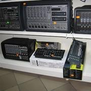 Оборудование звуковое и осветительное для дискотек фото