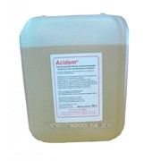 Ополаскивающее средство Acidem-CJ канистра 10 кг фото