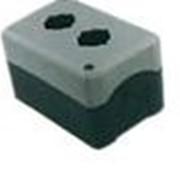 Кнопка 2-ая кор.для 22-25мм IP54 277-20000020 460 фото