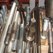 Металлические изделия из нержавеющей стали