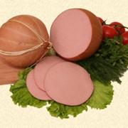 Изделия колбасные вареные фото