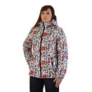 Куртка женская утепленная КРЖУ 01 фото