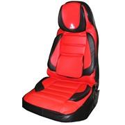 Чехлы для сидений автомобиля фото