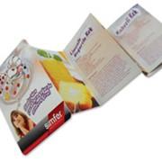 Буклеты: Z-CARD®. Формат-C фото