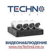 Интернет-магазин видеонаблюдения в Томске фото